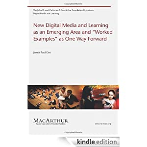 Logo for New Digital Media and Learning as an Emerging Area and