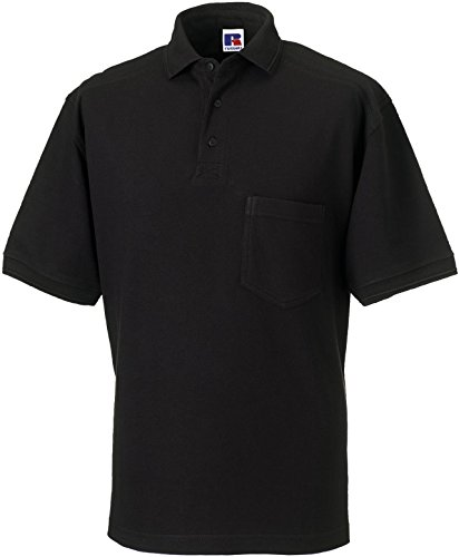 russell-collection-strapazierfahiges-pique-arbeits-poloshirt-r-011m-0-4xlblack