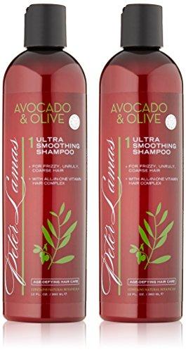 Neutrogena Moisturizing Shampoo front-579867