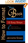 How to Format a Print Book in 12 Easy...