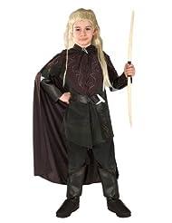 Legolas Child Costume