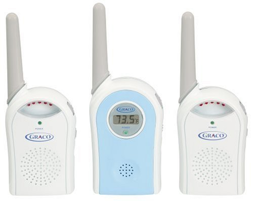 Graco Decor Baby Monitor - 1