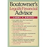Boatowners Legal and Financial Advisor