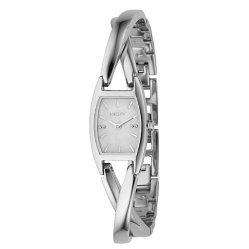 DKNY Stainless Steel Mother of Pearl Dial Women's Watch NY4631