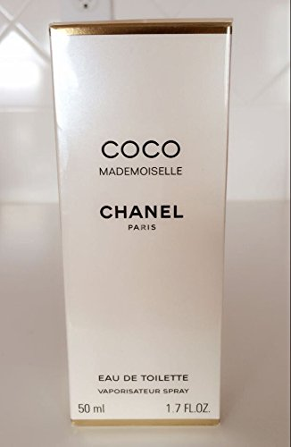 Co-co discount duty free Co-co Made-MOISELLE EDT 50ml/1.7oz Brand new & sealed