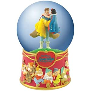 Disney Musical Waterglobe - In Your Choice of Styles by Westland Giftware