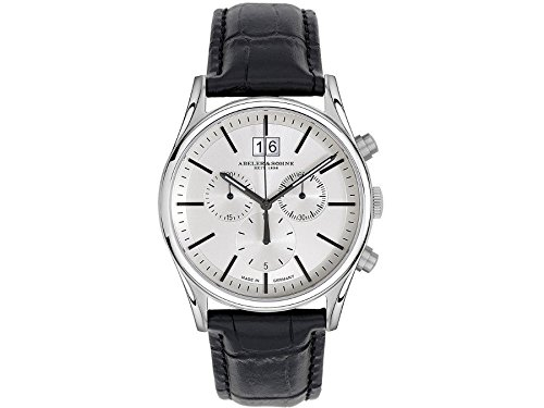 Abeler & Söhne Mens Watch Sportive Chronograph A&S 3237