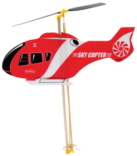 Sky Copter - 1