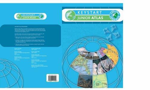 Keystart Junior Atlas PDF