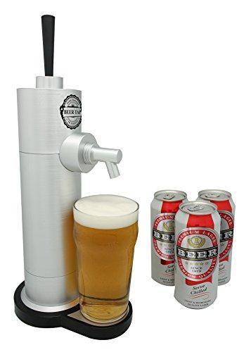 Bomba-Casera-de-Cerveza-para-Caas-de-JM-Posner-Dispensador-Domstico-de-Cerveza-para-Caas