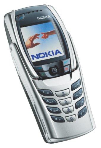 Nokia 6800 Handy