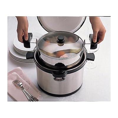 Nồi Ủ (Magic Thermal Cooker) & Ứng Dụng 41D02XCVY7L._SS400_
