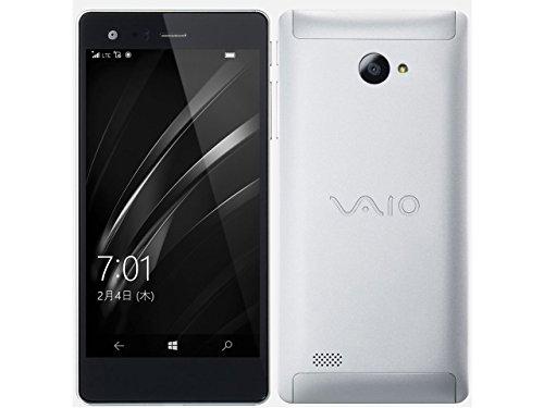 VAIO Windows Phone「VAIO Phone Biz」 VPB0511S