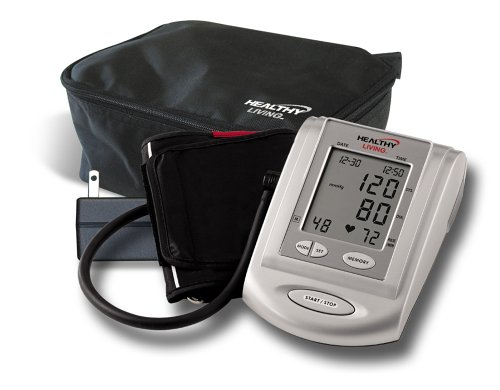 Cheap Samsung Healthy Living BD-3000S Deluxe Blood Pressure Monitor (BD-3000S)