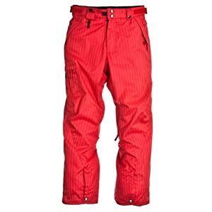 686 Reserved Resist Insulated Mens Snowboard Pants 2012