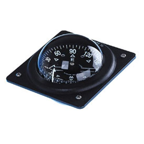 Brunton 70P In-Dash Marine Compass