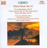 Klaviermusik Vol. 12
