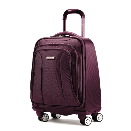 Samsonite Luggage Hyperspace Xlt Spinner Boarding Bag, Passion Purple, One Size