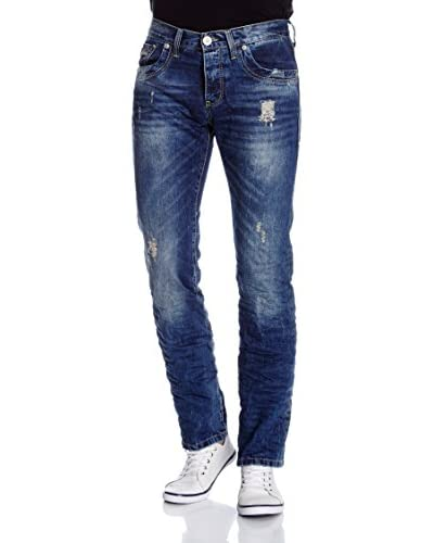 Redbridge Jeans [Denim]
