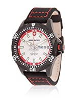 Swiss Military Reloj con movimiento cuarzo suizo Man San Remo 43 mm