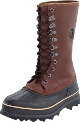 Sorel Men's Maverick Boot | Amazon.com