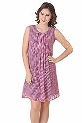 NOD Amy Hot Pink Heart Dress
