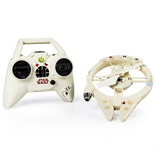 Air Hogs Star Wars Remote Control Millenium Falcon