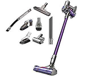 dyson v6 animal motorhead cordless vacuum. Black Bedroom Furniture Sets. Home Design Ideas