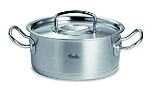 Fissler Original Pro Collection 3-Quart Casserole