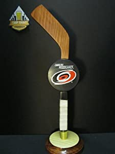 CAROLINA HURRICANES HOCKEY BEER TAP HANDLE KEGERATOR