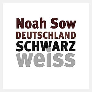 Deutschland Schwarz Weiß Hörbuch