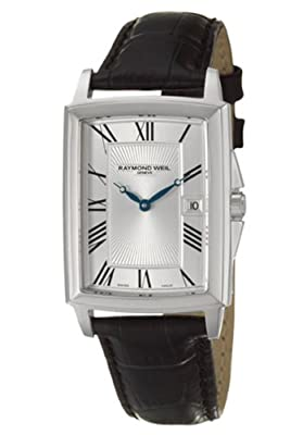 Raymond Weil Tradition Women's Quartz Watch 5396-STC-00650