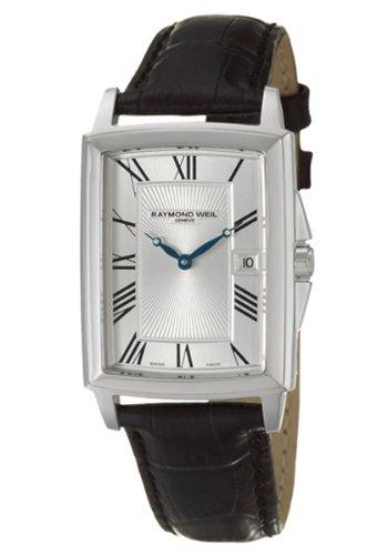 Raymond Weil Tradition Women's Quartz Watch 5396-STC-00650
