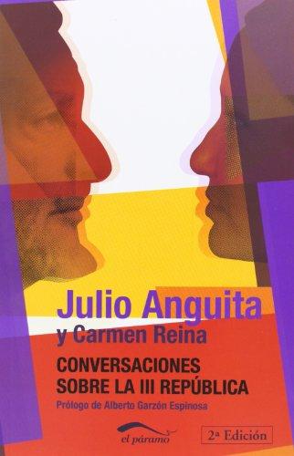 CONVERSACIONES SOBRE LA III REPUBLICA descarga pdf epub mobi fb2