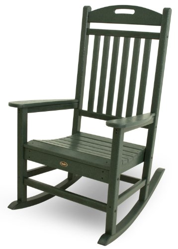 Polywood Rocking Chair front-654649