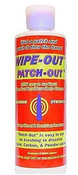 Sharp Shoot 8 Ounce Liquid Bore Cleaner (Wipeout Bore Cleaner compare prices)
