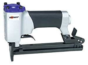 Spot Nails JS5016 20 Gauge Duo-Fast 50 Series Upholstery Stapler, 1/4-Inch to 9/16-Inch