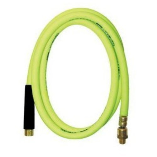 Legacy Manufacturing HFZ3806YW2B 6' Zilla Whip Hose, Model: HFZ3806YW2B, Car & Vehicle Accessories / Parts (Auto Parts Zilla compare prices)