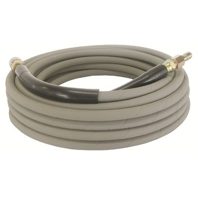 Be Pressure 4000 Psi 50-Foot Non Marking Rubber Pressure Washer Hose front-346514