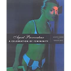 Agent Provocateur: A Celebration of Femininity