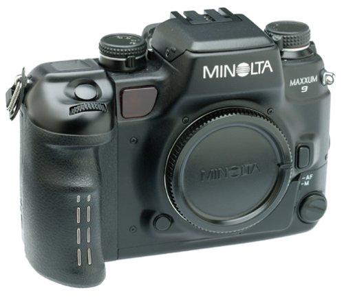 Minolta Dynax 9 Body Only