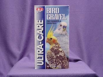 Image of 8in1 Bird Gravel Digestion Supplement for Birds 24OZ Case of 12 (B004X28L8E)