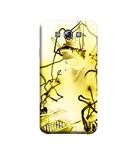EPICCASE Premium Printed Back Case Cover With Full protection For Samsung Galaxy E7 (Designer Case)