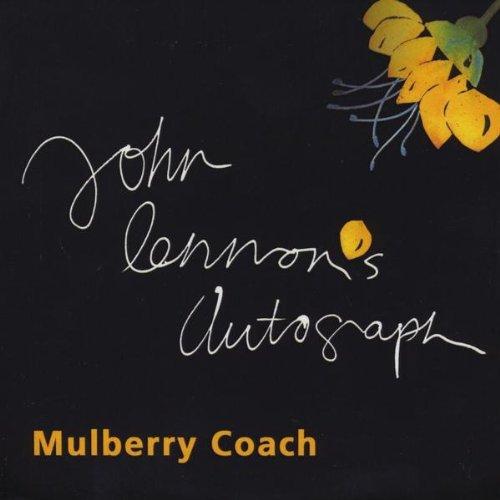 John Lennon S Autograph