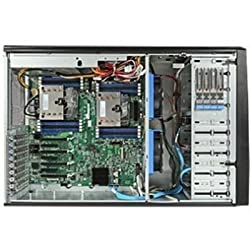 Server System 4U Ped Chassis