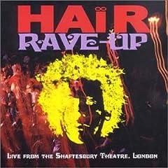 re: Hair - Gielgud Theatre London 2010