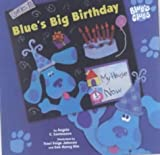 Blue's Big Birthday (Blue's Clues) (0743415485) by Santomero, Angela C