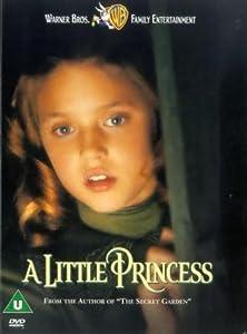 A Little Princess [DVD] [1995]