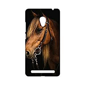 G-STAR Designer Printed Back case cover for Asus Zenfone 6 - G1190