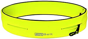 FlipBelt Neon Yellow Large